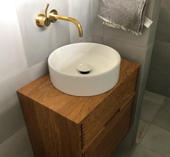 Sterr furniture badeværelse møbler